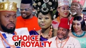 Choice Of Royalty Season 5 & 6 - 2019